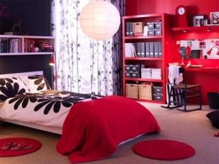 дизайн комнаты девочки