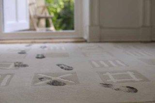 Как почистить ковролин в домашних условиях от различных загрязнений