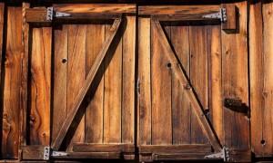 Двери деревянные: филенчатые, цельнодеревянные и наборные