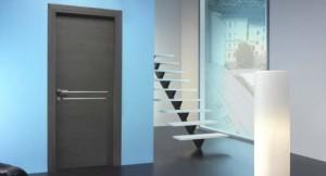 Монолитный и сотовый наполнитель щитовых дверей