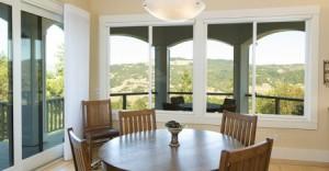 Окна из стеклокомпозита: преимущества и недостатки