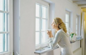 Ставить ли окно пластиковое с форточкой?