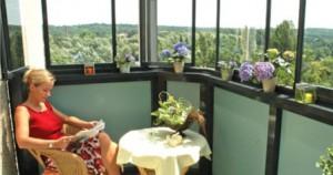 Делаем из деревянных окон окна пвх своими руками: замена стеклопакета