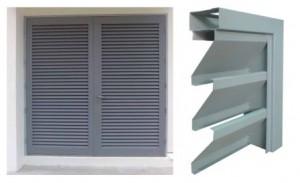 Применимы ли жалюзийные окна в наших широтах?