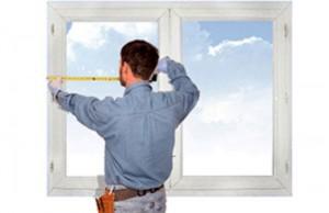 Расчёт оконных проёмов в деревянном доме. Подготовка оконных проёмов под окно пвх.