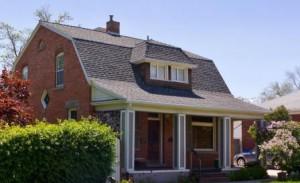 Как построить двухскатную крышу и виды двухскатных крыш.